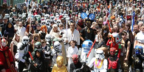 opening fan event wars wars celebration 2017 set for orlando starwars com