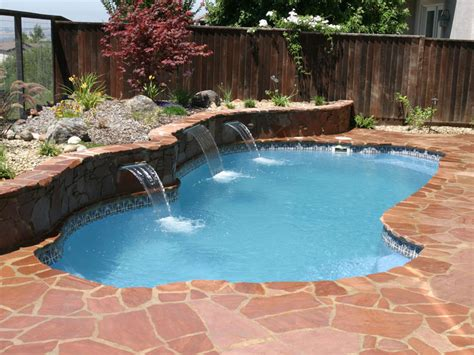 free form pools viking free form pools mid south spas