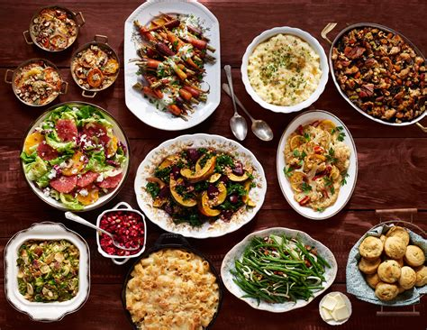 100 easy thanksgiving side dishes best recipes for