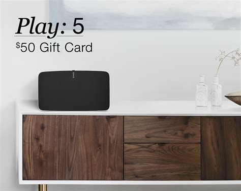 Amazon Gift Card What Can You Buy - sonos will give you money if you buy their sp the daily caller
