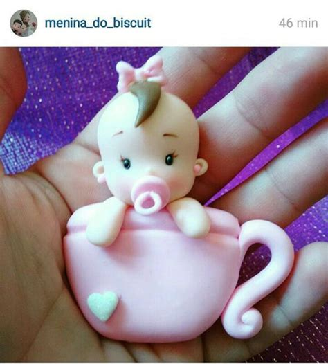 pin by barbara shinn jones on recipes souvenirs porcelana fria bebes en porcelana fria