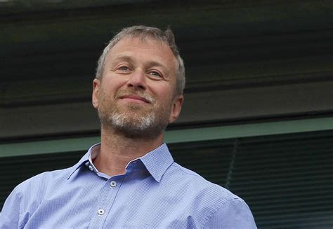 chelsea owner roman abramovich hints at lengthy chelsea stay in rare