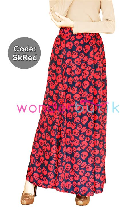 Flare Skirt Murah wonderbutik malaysia blogshop shawls bawal instant kebaya baju kurung abaya
