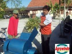 Mesin Penggiling Limbah Ikan mesin grinder kompos organik toko mesin maksindo toko