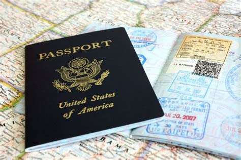 people to people visa what is a passport