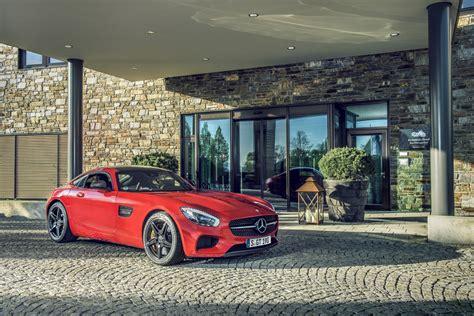 Kfz Versicherung Kündigen Spätestens by Mercedes Amg Kooperiert Mit Kempinski Hotels Magazin Von