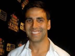 Not scared of stepping into character roles: Akshay Kumar ...