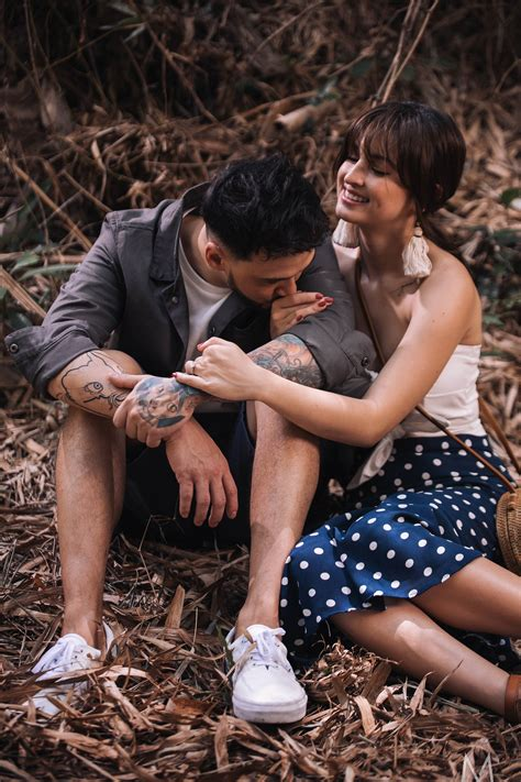 coleen  billy official prenup  modern