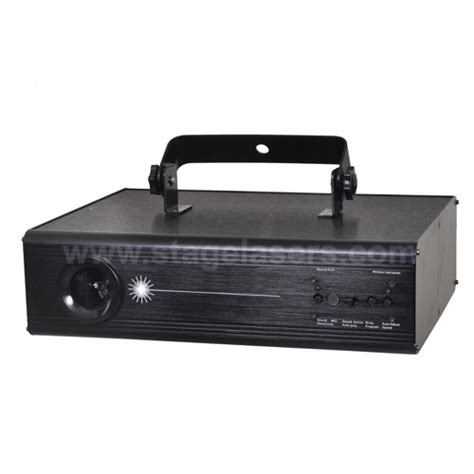 Laser Light Machine by 1500mw Rgb Laser Light Show Machine Portable Disco