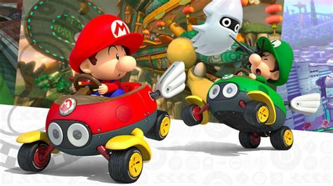mario android mario kart tour coming to android and ios by next year nintendo reveals technology news