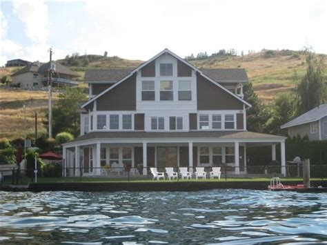 Lake Chelan Cabins For Rent by House Vacation Rental In Chelan From Vrbo Vacation