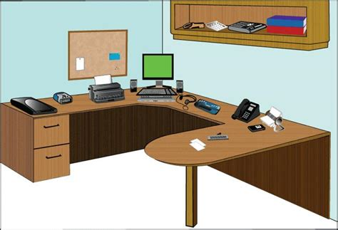 Office For by Office Worksite For Blind Users American Foundation For
