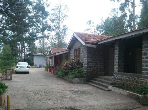 cottage ttdc picture of ttdc hotel tamilnadu kodaikanal