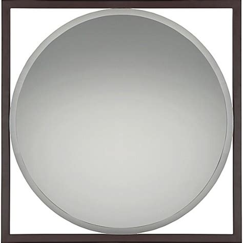 30 inch mirror quoizel vista 30 inch mirror in western bronze bed