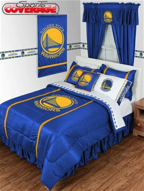 Golden State Warriors Bedding by 17 Best Ideas About Golden State On Golden