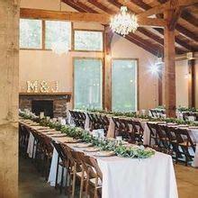 pine tree barn venue flushing mi weddingwire