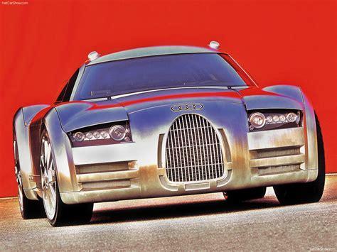 Audi Rosemeyer Concept by Audi Rosemeyer Concept By Zankoku88 On Deviantart