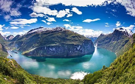 scandanavian küche in crociera sui fiordi norvegesi incanto e meraviglia in