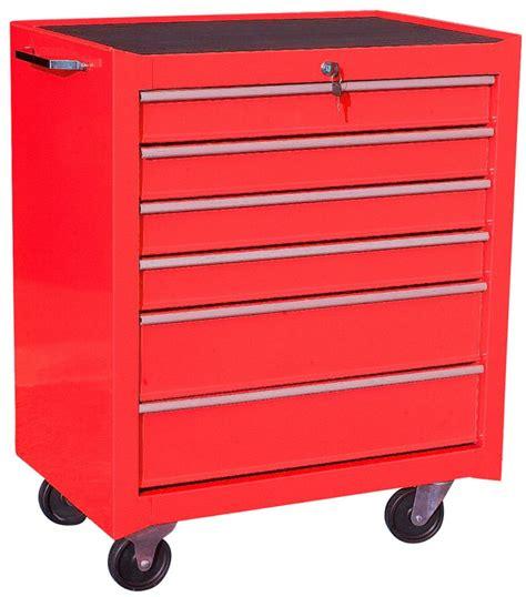 servante 6 tiroirs servante d atelier 6 tiroirs sodise 09149 3438050091490