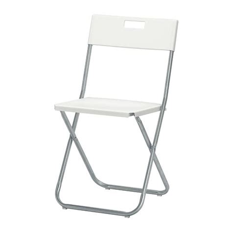 ikea gunde gunde folding chair ikea