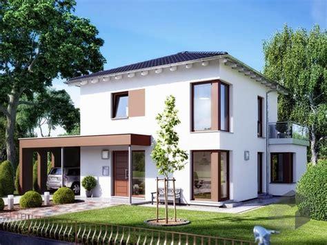 Große Garage Bauen by Solution 106 V9 Living Haus By Bien Zenker