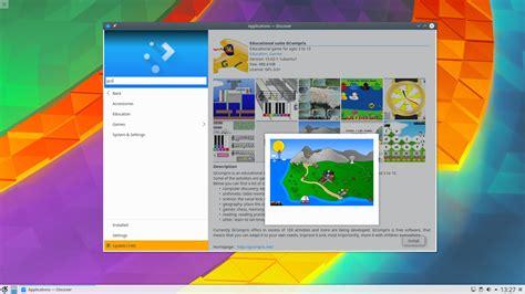 install new themes kde install kde plasma desktop 5 8 5 in ubuntu 16 04 16 10