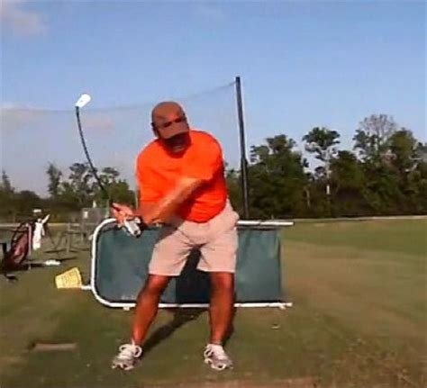 right sided swing videos ben hogan lee comeaux and the right hand hit