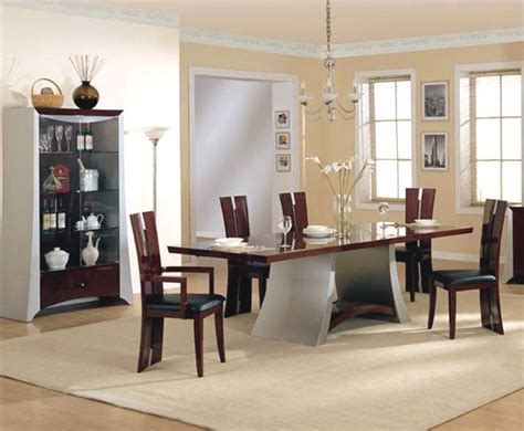 modern dining room furniture modern dining room furniture d s furniture