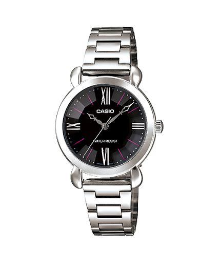 Casio Original Standard Ltp 2083sg jual jam tangan casio standard ltp 1386d jam casio