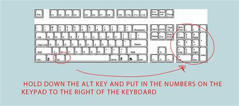 section sign on keyboard how to make symbols with keyboard scoopak