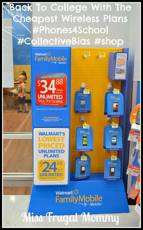 Walmart Background Check How Back To College With The Cheapest Wireless Plans Miss Frugal