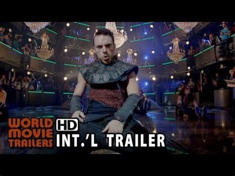 step up trailer deutsch hd youtube step up 5 all in international trailer 2014 hd youtube