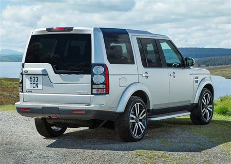 jd power range rover 5 fast facts 2016 land rover lr4 j d power cars