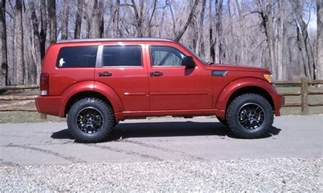 12 best images about dodge nitro on wheels