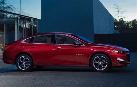 Chevrolet Malibu Rs by 2019 Chevrolet Malibu Rs Drive Gm Authority