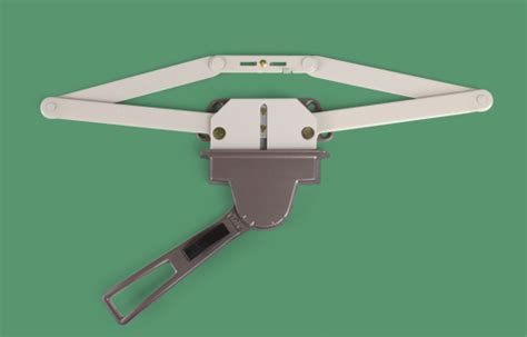 Awning Window Operators by 39 037 Awning Window Lever Operator 13 1 8 Quot Swisco