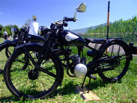 Sachs Motorrad 1939 by Dkw