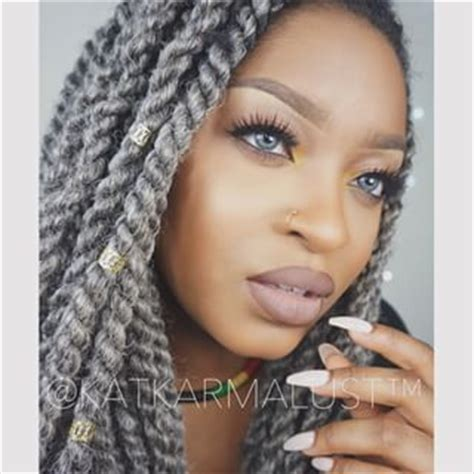 marley hair grey protective styles cornrows and freedom on pinterest
