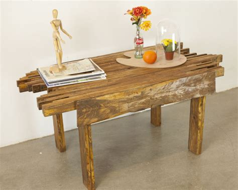 Diy Pallets Coffee Table Instructions Diy Ideas Tips Make Pallet Coffee Table