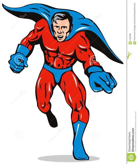 Super Hero Memes - superhero running stock vector image of fighting male