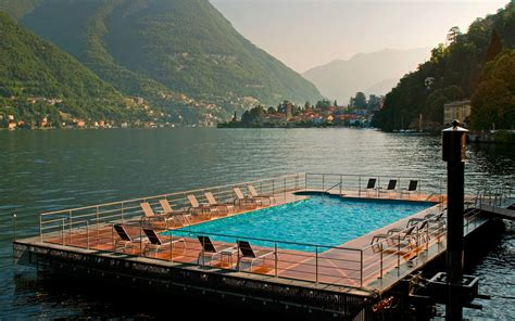 casta resort italy 7 of the coolest hotels above and below the water le
