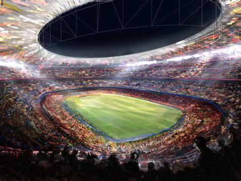 wallpaper stadium barcelona c nou barcelona bacelona fc wallpaper