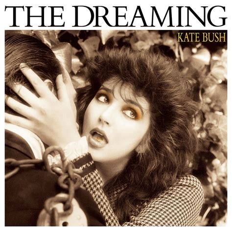 the dreaming dreaming the album