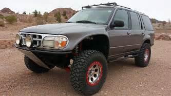 2wd Ford Ranger Prerunner Suspension Kits Vdf Ford Ranger Edge 2wd Travel Suspension Vegas