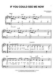 if you could see if you could see me now sheet music for piano and more sheetmusicnow com