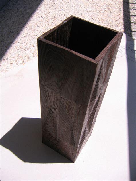 Vase Boxes by Box Vase Bioclimaticx