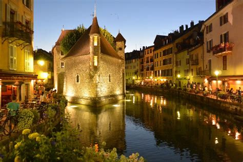 top attractions  annecy france bon traveler