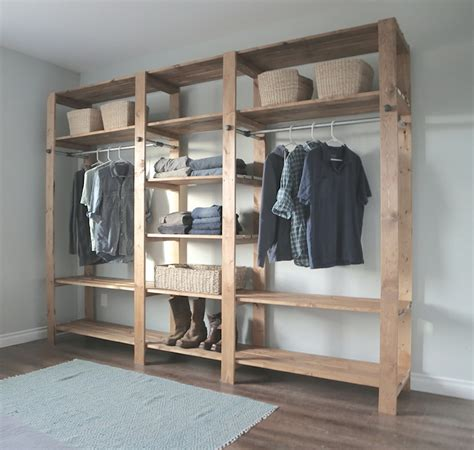 Diy Closet Shelves Wood by Pin This Cleats Along With Shelves Diy Closet