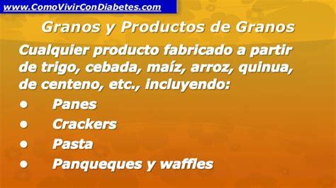alimentos prohibidos para diabeticos tipo 2 los alimentos prohibidos para diab 233 ticos tipo 2