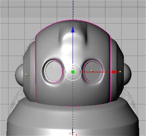 tutorial blender robot blender modeling a robot in blender